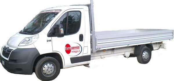 Noleggio Jet Privato Quanto Costa : Noleggio furgoni padova venezia vicenza
